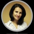 Elena Sholomitzkaya