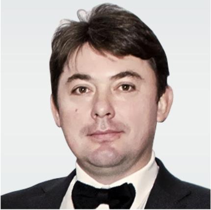 Dmitry Bakutin