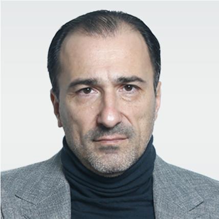 Eugene Greenberg