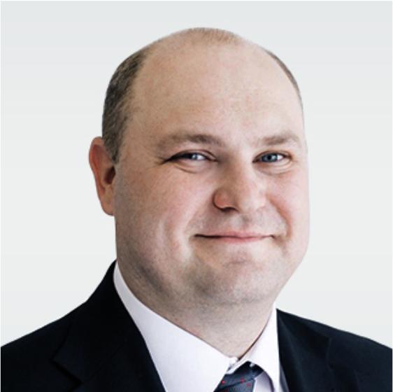 Nikolay Gora