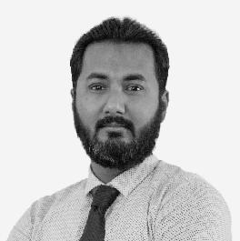 Muhammad Haseeb