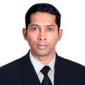 Vinayak Vijayan