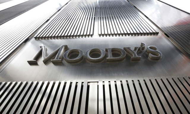 Moody`s отозвало все