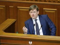 Украина бурно ссорится с