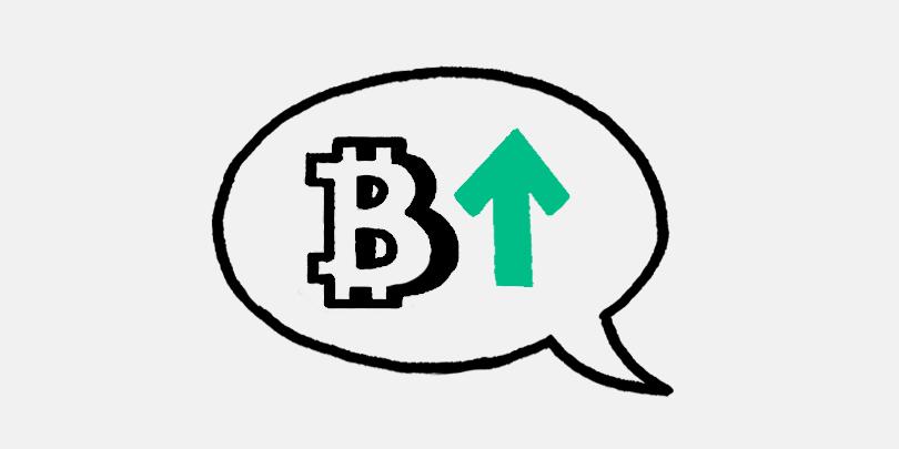 «Цена Bitcoin достигнет