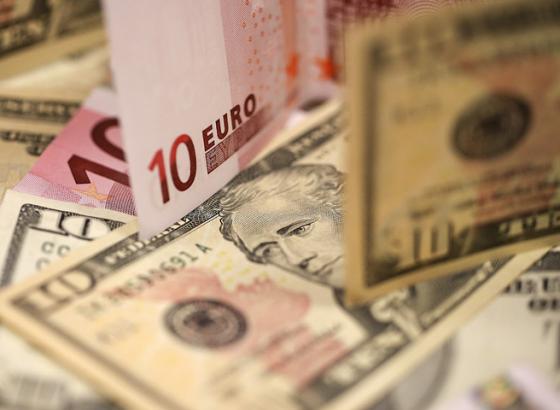 EUR/USD: в ожидании