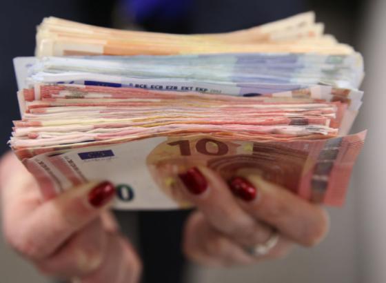 EUR/USD: ожидается