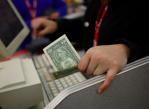 Курс евро к доллару:
