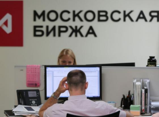 Прогноз по акциям ММВБ