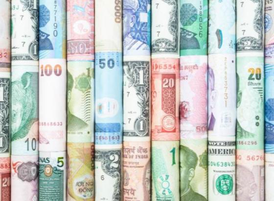 МВФ и ЕК помогли Украине
