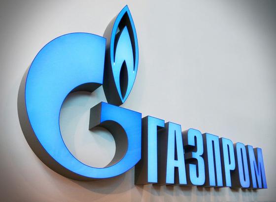 Доходы Газпрома от