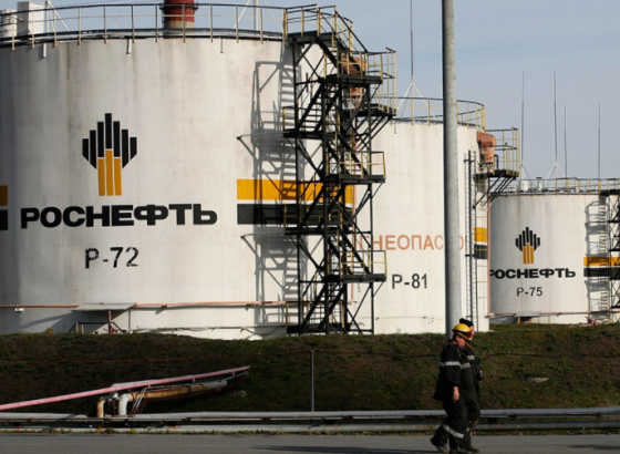Газпром возглавил