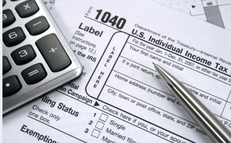 Налоговые ставки