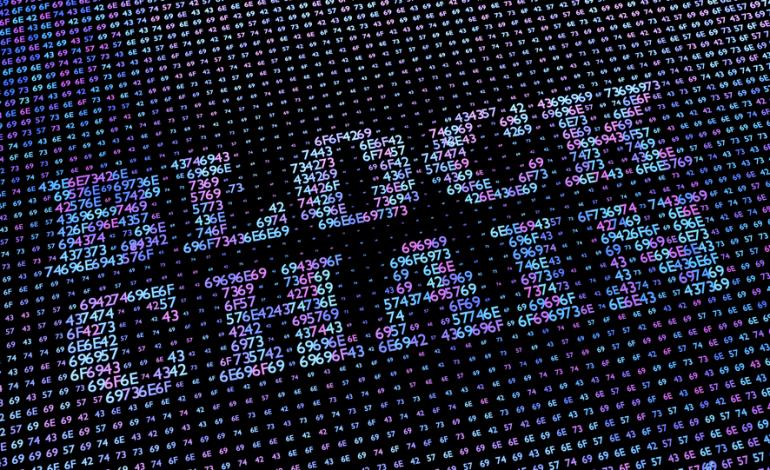 Технология блокчейн. Что