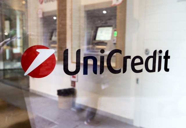 UniCredit не выполнил