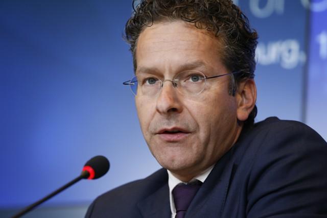 Глава Еврогруппы