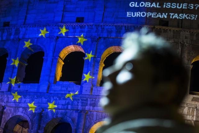Deutsche: Италия - новый