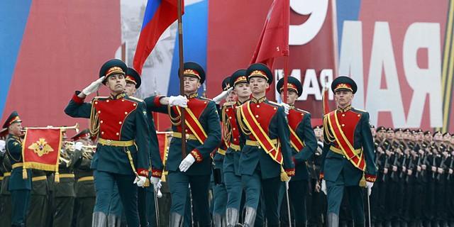 После Дня Победы рубль