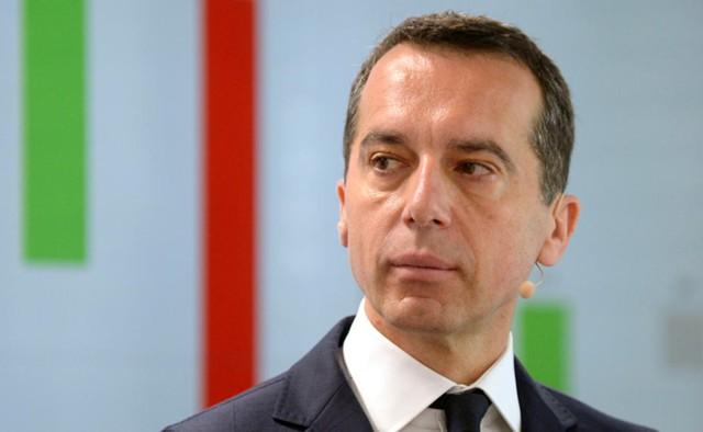 Канцлер Австрии: санкции