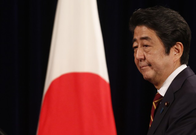 Синдзо Абэ отложит