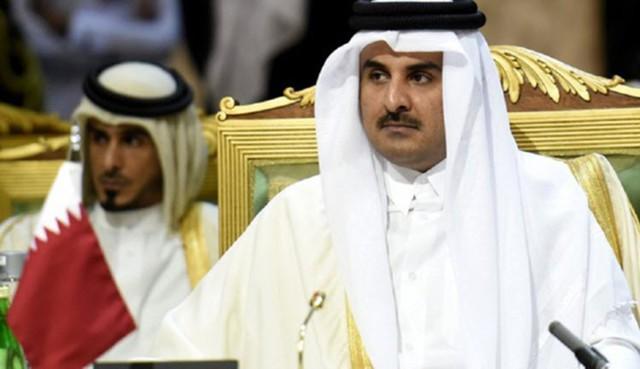 Экономика Катара не