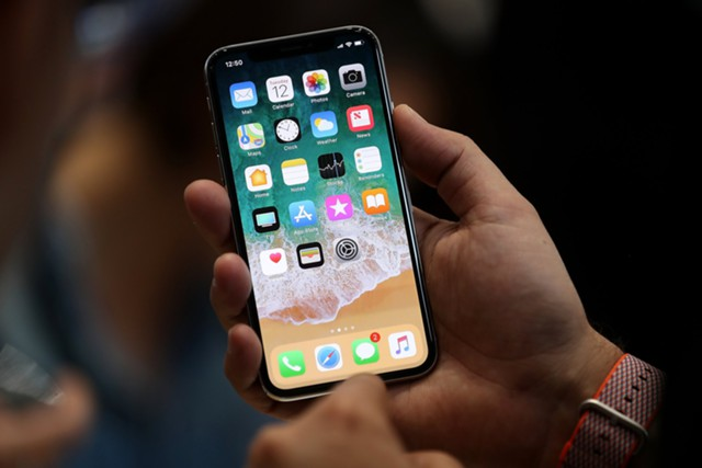 Apple ждет штраф в