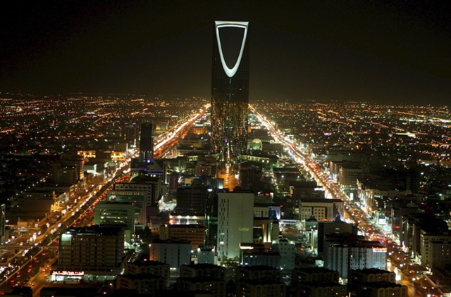 Саудиты планируют 3-й