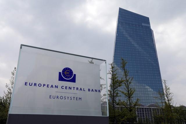 ЕЦБ скупает бонды