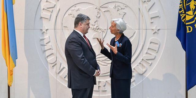 Потеряет ли Украина