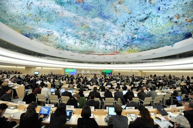 ООН внесет компании США