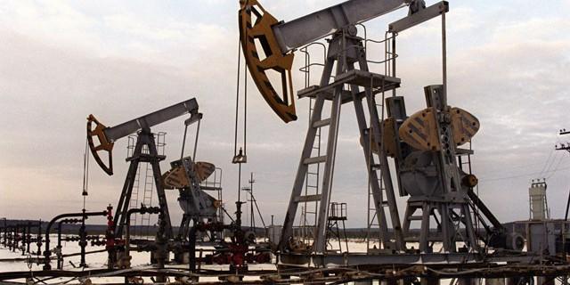 Прогноз: нефтяные цены