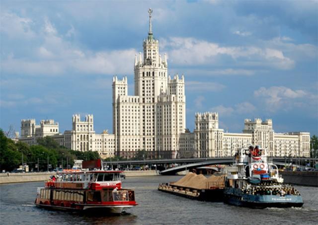 ООН: ВВП РФ вырастет на