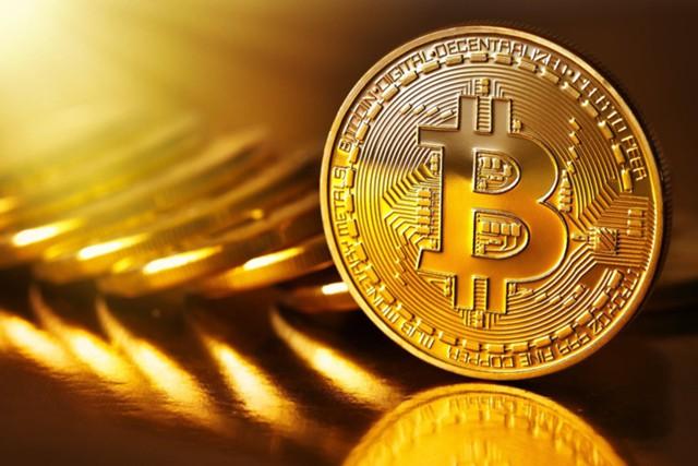 Goldman Sachs: bitcoin -