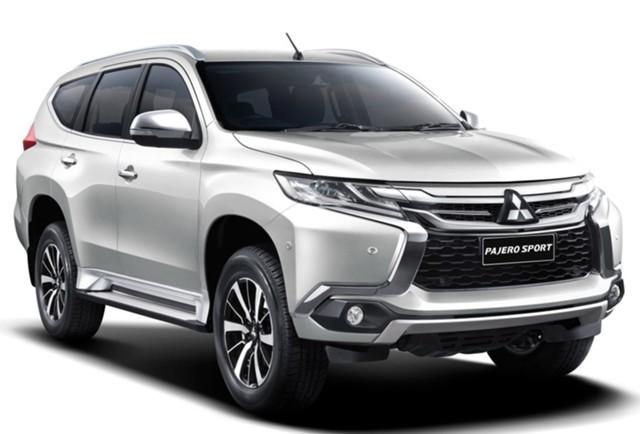 Mitsubishi возобновила в