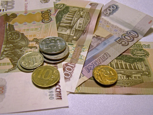 18-25 декабря. Рубль