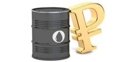 Нефть поддержала