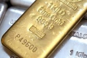 Mitsubishi: золото ещё