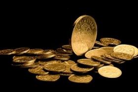 Рынок золотых монет c 25