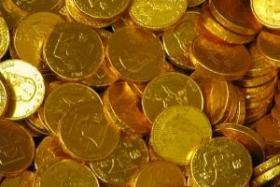 Рынок золотых монет cо 2