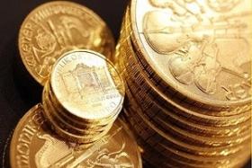 Рынок золотых монет c 9