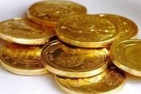 Рынок золотых монет c 16