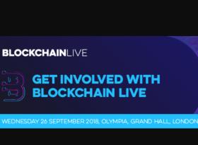 Blockchain Live 2018