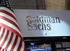 Goldman: мир с низкими