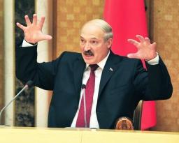 Жители Беларуси больше
