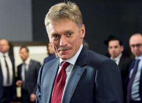 Кремль обвинил мировую