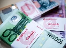 ABN Amro: евро упадет до