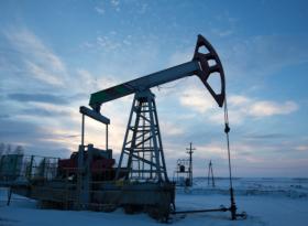 Нефть отыграла прошлый
