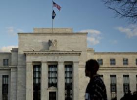 Ален Сабитов: ФРС может