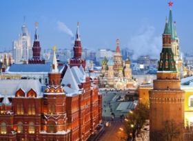 Российский рынок