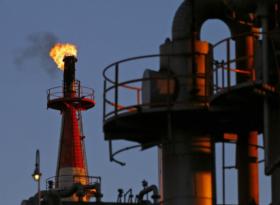 Обзор: нефть повышается
